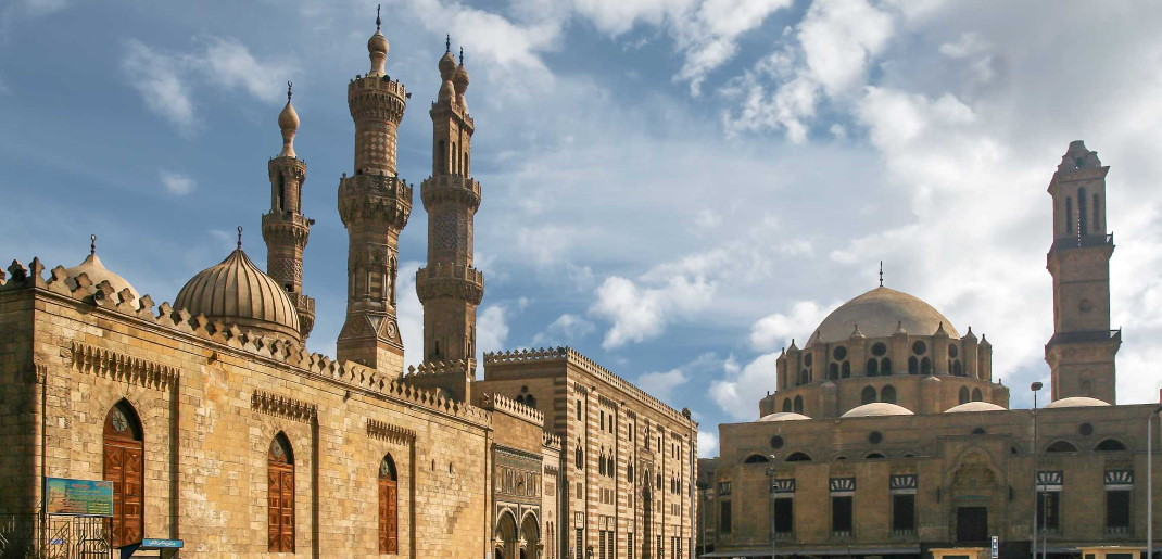 An Ottoman Proposal to Reform al-Azhar's Hadith Curriculum